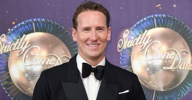Brendan Cole (Getty Images)