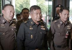 Rise and fall of General Manas: Thailand's top trafficker