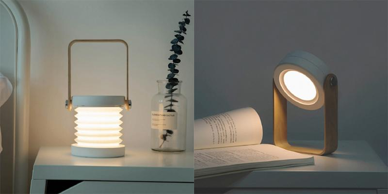 Revogi Convertible LED Lantern. (Photo: Yahoo Lifestyle Store)
