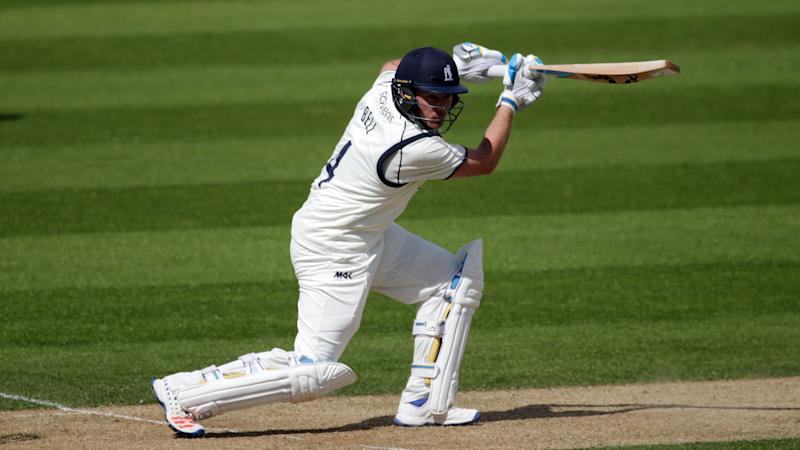 Covid case sees Northamptonshire game abandoned while Ian Bell stars for Bears