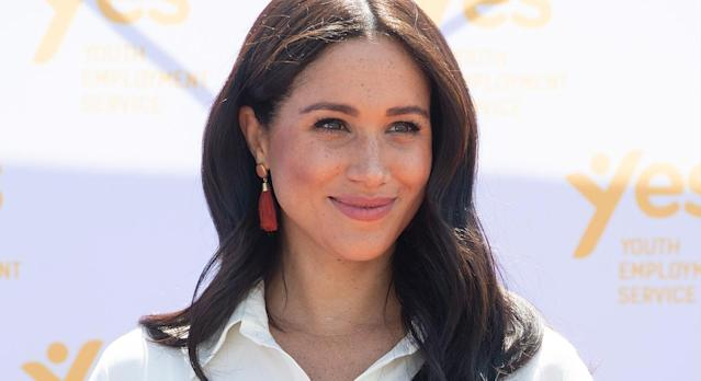 'The Meghan Effect' has only increased in 2019. [Photo: Getty]