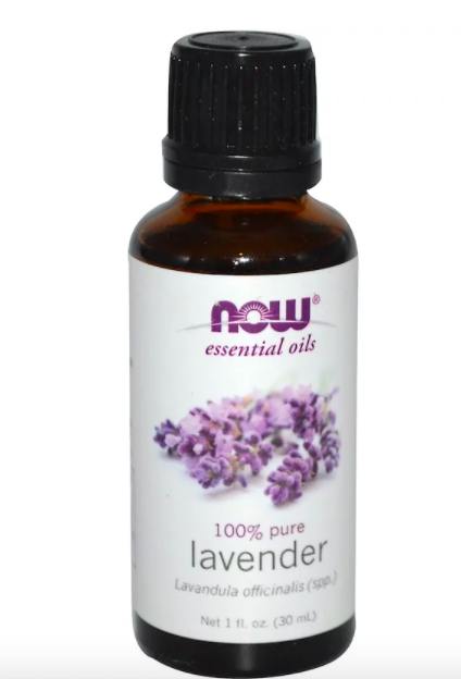 Now Foods, Essential Oils, Lavender, 30ml S$12.58. PHOTO: iHerb