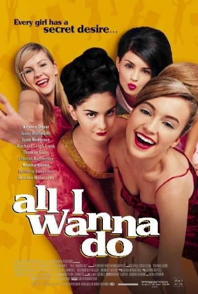 <p>Produced by Nora Ephron, this comedy film stars Kirsten Dunst, Gaby Hoffmann, Monica Keena, Heather Matarazzo and Rachael Leigh Cook as students at all-girls boarding school Miss Godard's Preparatory School for Girls in 1963. Their school is about to merge with an all-boys school, and the girls plot to sabotage the impending merger. <i>(Source: Miramax Films)</i></p>
