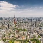 Eye on Japanese real estate