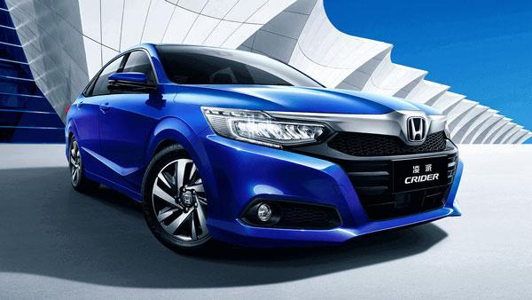 Next Gen Honda City To Launch In March 2020 Hybrid On The Cards