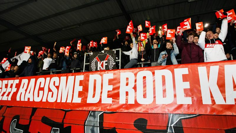 Dutch government invests €14m to fight racism in football