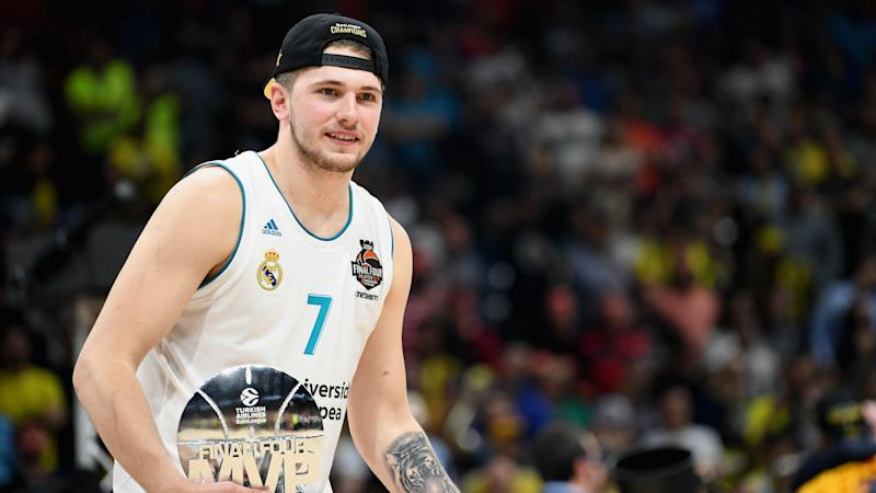 The Mavericks may have found the most NBA-ready player in the draft in Luka Doncic.
