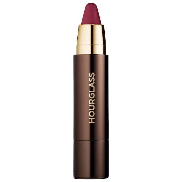 <p>The <span>Hourglass GIRL Lip Stylo in Warrior</span> ($34) is a gorgeous deep plum that will leave your lips feeling hydrated.</p>