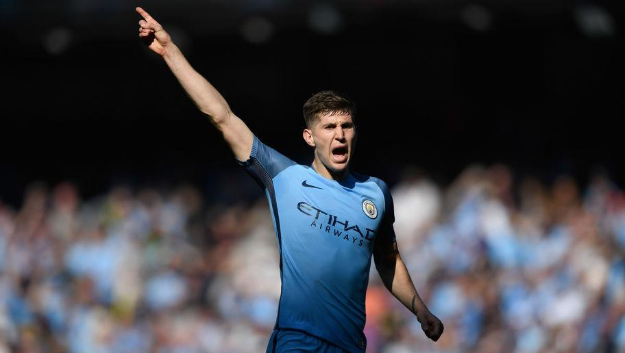 <p>Equal to Lovren in wage though perhaps superior in ability, former Everton star John Stones has, at times, struggled this season at new club Manchester City, but he still has all the makings of becoming a future captain - for both City and England alike.</p>