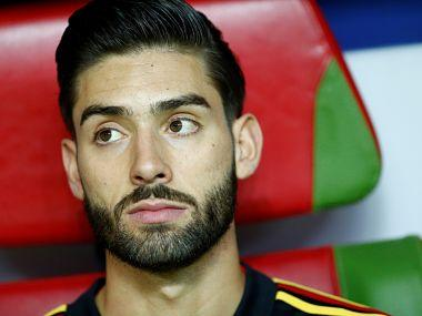 'Lonely' Yannick Carrasco can end turbulent spell if he is desperately unhappy, says Chinese club Dalian Yifang