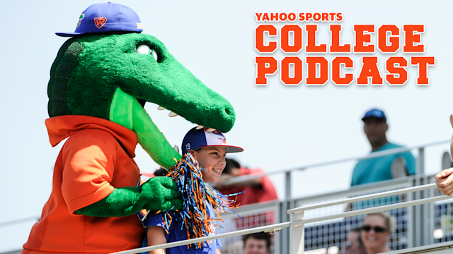 The University of Florida's Albert and his cousin, the American alligator, have been running rampant in swamp ahead of their Week 0 matchup against the Miami Hurricanes. We preview the game as well as warn Florida residents about the dangers of fence-climbing attack gators.