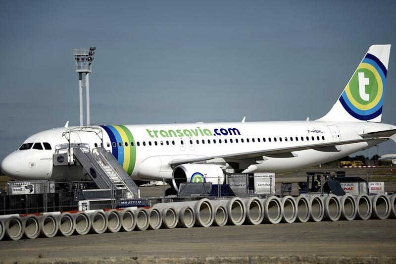The flight was forced to make a emergency landing after a fight broke out: Getty Images
