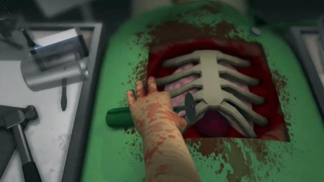 Video Game Lets Players Be Heart Surgeons for a Day