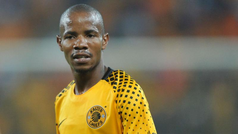 I didn't get to say anything to Kaizer Chiefs about my departure - Malongoane