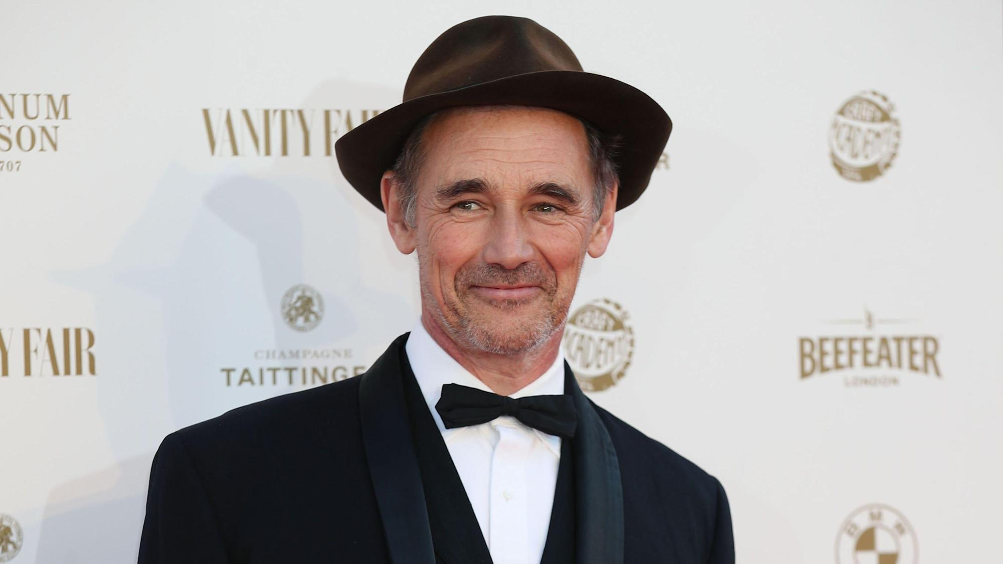 Mark Rylance and Simon Pegg to star in new Channel 4 drama The Undeclared War