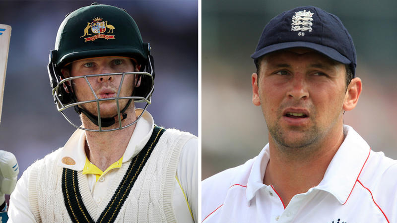 "Steve Harmison says Steve Smith will always be remembered for being a ""cheat"" after the South Africa incident."