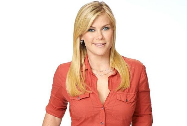 Alison Sweeney returning to 'Days of Our Lives'
