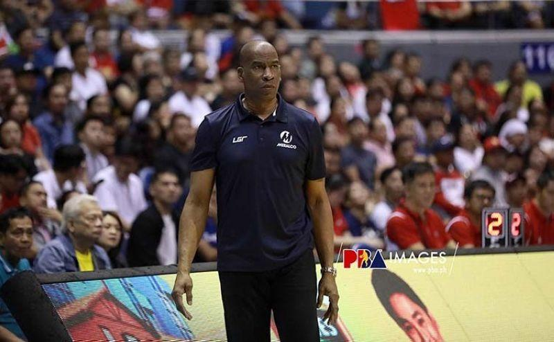 PBA coaches prohibited from attending training sessions for now