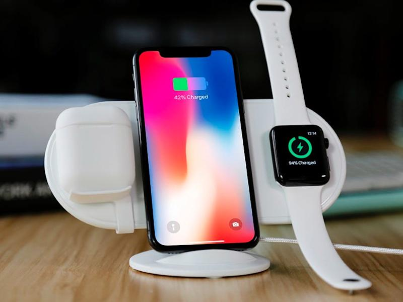 AirPower Clone Hits the Market for a Fraction of Apple's
