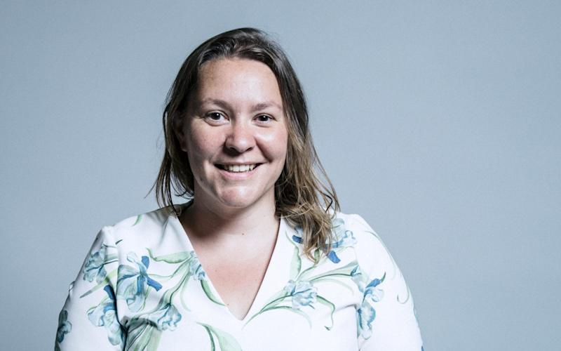 Anna Turley MP is leading the taskforce - Chris McAndrew / UK Parliament