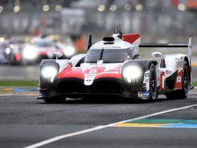 Le Mans 24 Hours: Fernando Alonso steals the headlines with Toyota, but the real action lies deep within