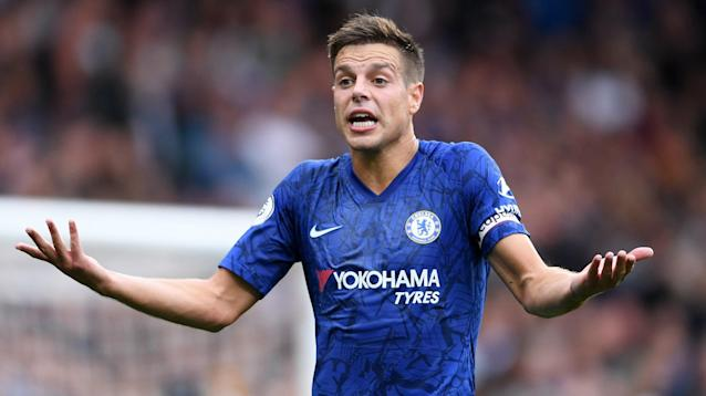 Victory for the Blues in Spain on Wednesday would put them on the cusp of qualification of the Champions League knockout stages
