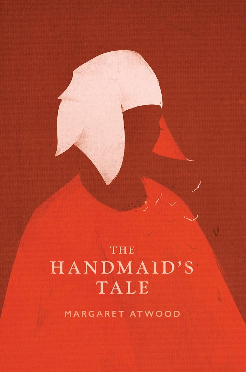 """""""The Handmaid's Tale,"""" by Margaret Atwood"""