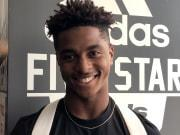 After Penn State Official, 4-Star WR Josh Downs has Decisions to Make