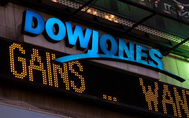 7 Former Dow Jones Stocks That Survived The Boot
