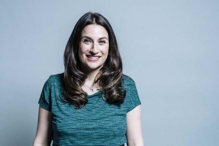 Luciana Berger is the Liberal Democrat MP for Liverpool Wavertree: Chris McAndrew / UK Parliament