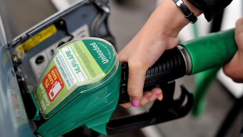 Budget 2020: Freeze on fuel duty continues