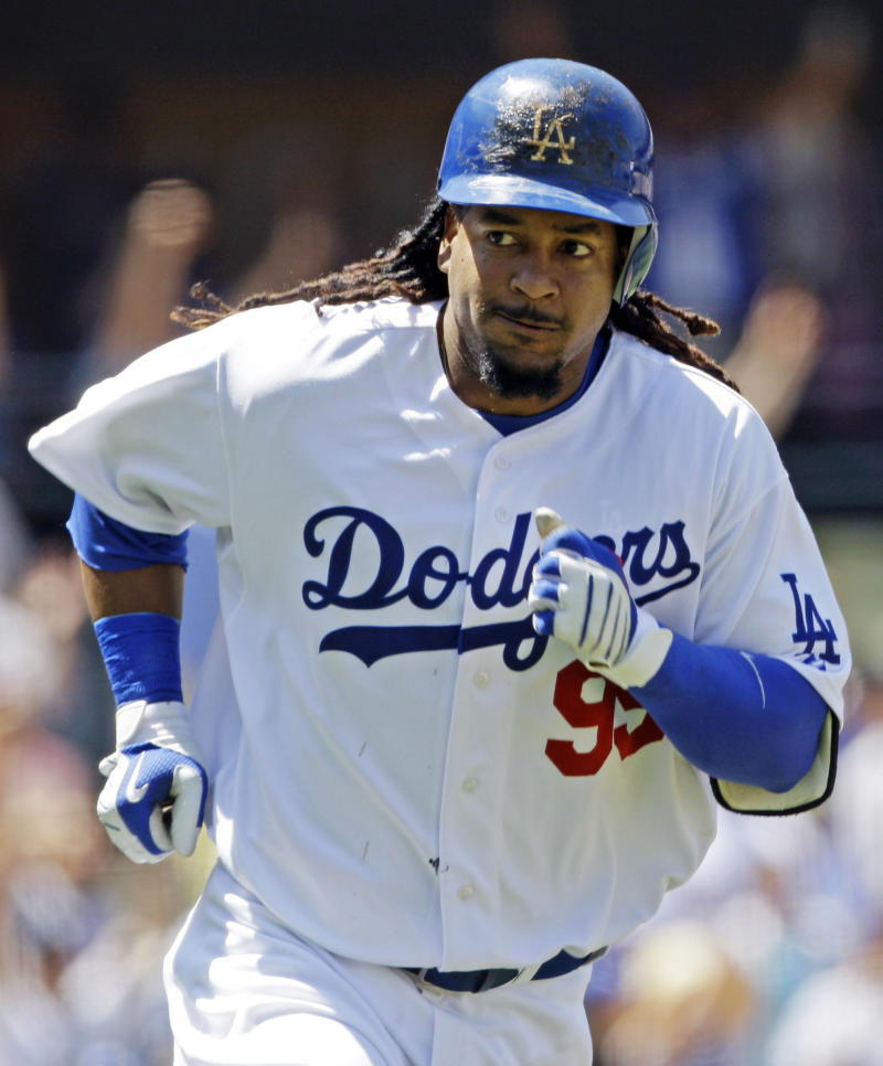 Cubs sign Manny Ramirez as Triple-A player-coach