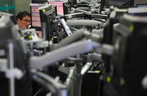 Stock markets confident Fed will seal deal