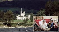 <p>Royal fans will be pleased to learn that you can now visit the Royal Yacht Britannia where Princess Diana and Prince Charles spent their six-week honeymoon back in 1981. <em>[Photo: Getty]</em> </p>