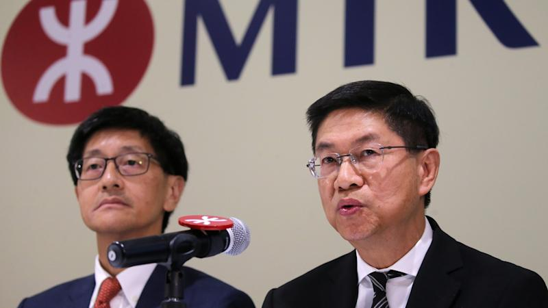 Former MTR projects director Philco Wong quits as president of Hong Kong Institution of Engineers a day after getting vote of confidence