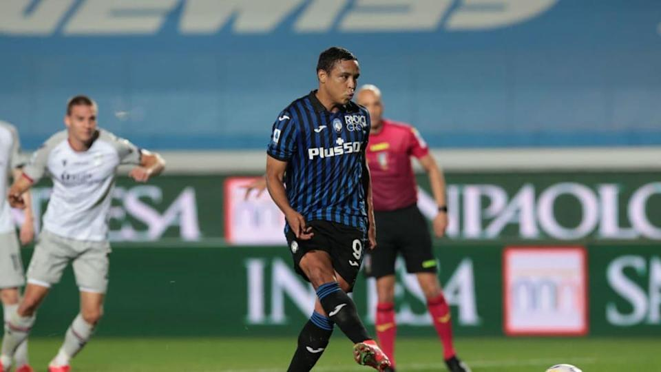 Luis Muriel | Emilio Andreoli/Getty Images