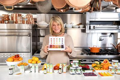 Martha Stewart is Canopy Growth's newest strategic advisor. In this newly created role, Martha will expand upon her existing relationship with the company, leveraging her vast knowledge to provide Canopy with dedicated counsel on topics ranging from product innovation to format development. (CNW Group/Canopy Growth Corporation)