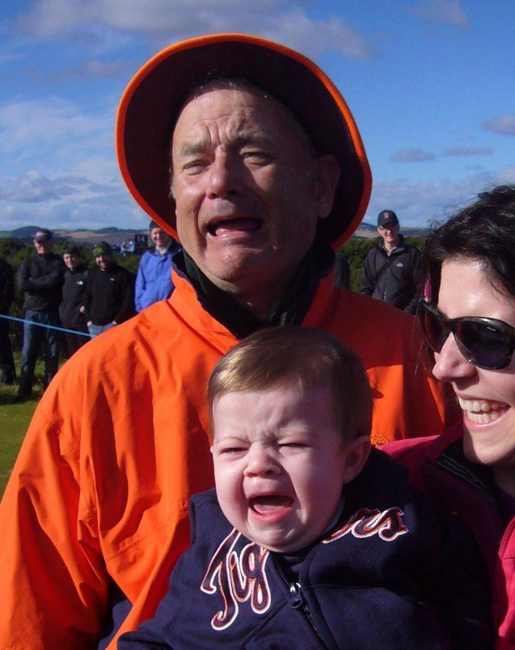 Bill Murray or Tom Hanks? Internet Goes Crazy Arguing About