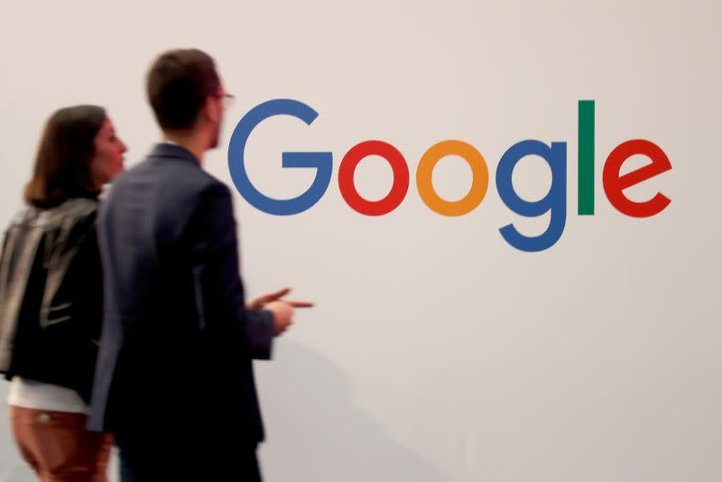 Google's $2.6bn fine is like loose change, judge says