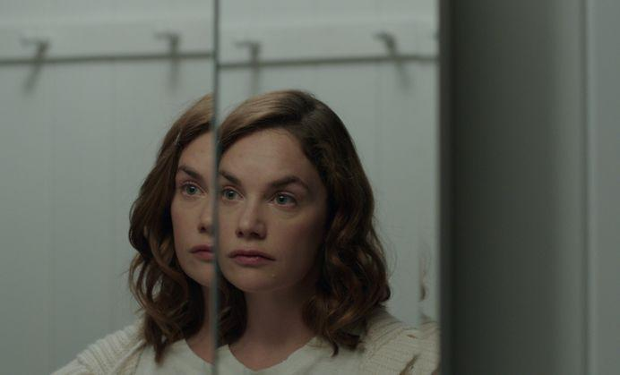 """<p>Lily (Ruth Wilson) is a live-in nurse who moves into the remote New England mansion owned by her patient, an elderly horror novelist who suffers from dementia. Soon Lily starts to question if the unsettling things that are taking place in this house came straight from one of her patient's books.</p><p><a class=""""link rapid-noclick-resp"""" href=""""https://www.netflix.com/watch/80094648?trackId=13752289&tctx=0%2C0%2Ca24a5154c606b1933c9b03b041bbaab1e54fb252%3A21474e6dbd4037e1cb8d3cf3d29b273785e6344d%2C%2C"""" rel=""""nofollow noopener"""" target=""""_blank"""" data-ylk=""""slk:Watch Now"""">Watch Now</a></p>"""