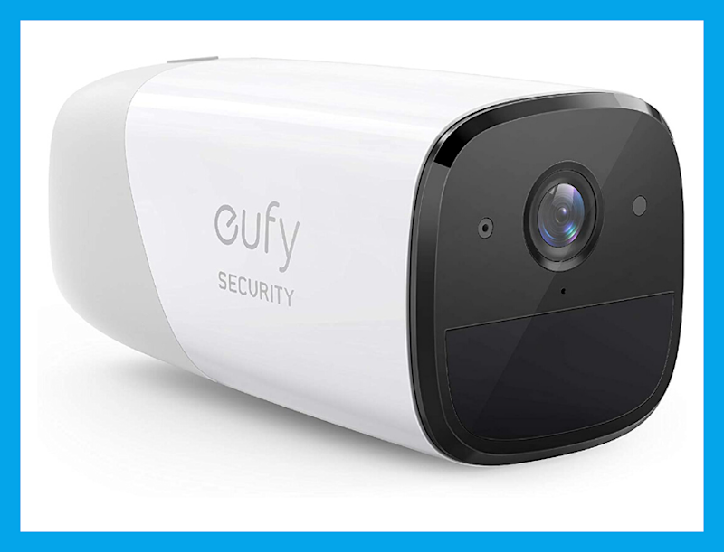 This eufyCam 2 is 25 percent off, today only! (Photo: eufy)