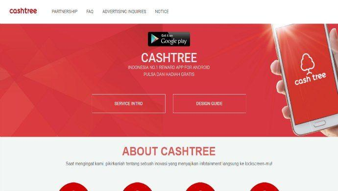 Mobile lock-screen ads startup Cashtree gets US$4M Series A to reach 5M users by end of 2016