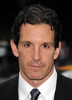 Brendan Shanahan the NHL executive isn't that much different to the NHL player - just with a cleaner shave