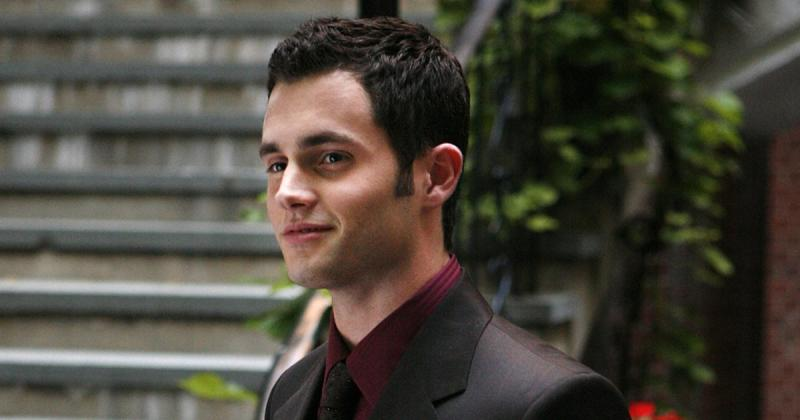 Dan Humphrey was never meant to be Gossip Girl, writer reveals