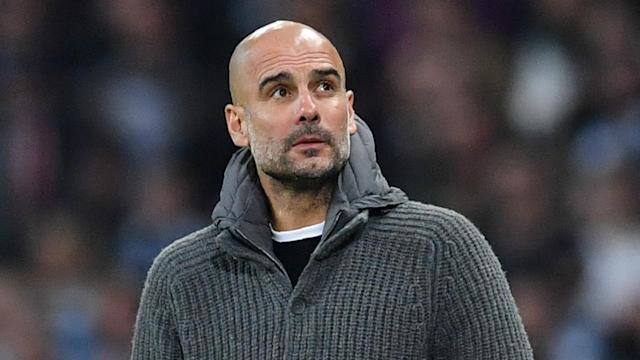The Manchester City boss believes a once-daunting venue has lost its fear factor in recent seasons