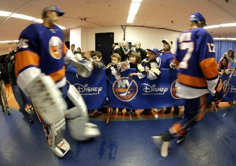 How much will it cost to buy the New York Islanders?