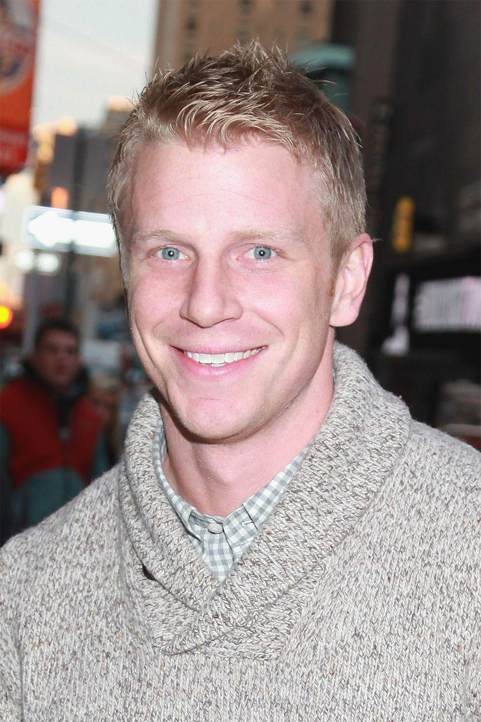 """<p>Despite his nickname, """"Virgin Bachelor,"""" Sean Lowe had sex while single. But when he began a relationship with his now-wife, Catherine Giudici, they decided to wait to be intimate until they were married. </p><p>""""I didn't have sex in college. And honestly, I don't even know if I knew at that time why I took that stance. After graduating college, I moved back to Dallas. I was dating other girls and I started having sex, and I would feel extremely guilty afterwards,"""" the former <em>Bachelor </em>star <a href=""""http://time.com/12831/bachelor-sean-lowe-celibacy-virgin-bachelor/"""" rel=""""nofollow noopener"""" target=""""_blank"""" data-ylk=""""slk:said in an interview"""" class=""""link rapid-noclick-resp"""">said in an interview</a>. """"But after that guilt faded, then I'd start talking to some other girl and go down that same path of destruction….At the age of 24 I finally became a man. I said, 'Okay, Jesus, let's do it again.'<br></p>"""