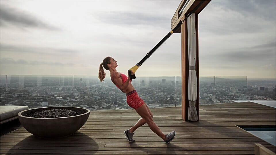 Best health and fitness gifts 2020: TRX Suspension Trainer