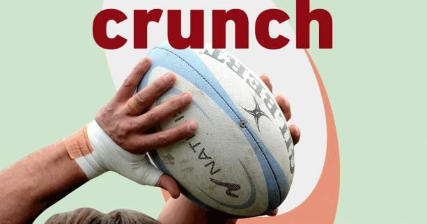Rugby - Podcast - Crunch, le podcast rugby de L'Équipe : quinze de France, six matches et des questions