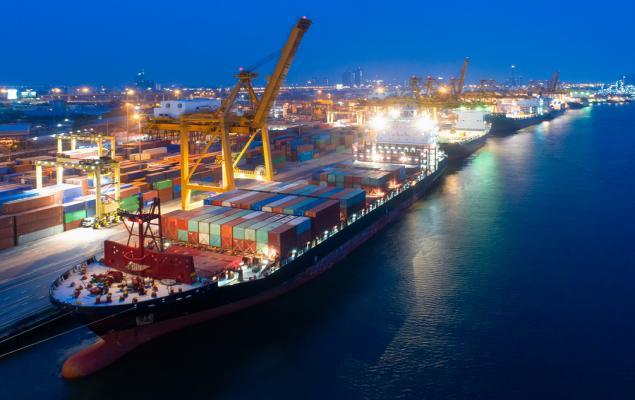 Retail Sales & Imports/Exports Reflect Ongoing Trade War
